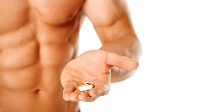Muscle Building Supplements That Actually Work