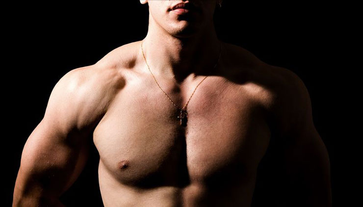 Skinny Dudes: Here's Why You're Not Gaining Muscle Mass