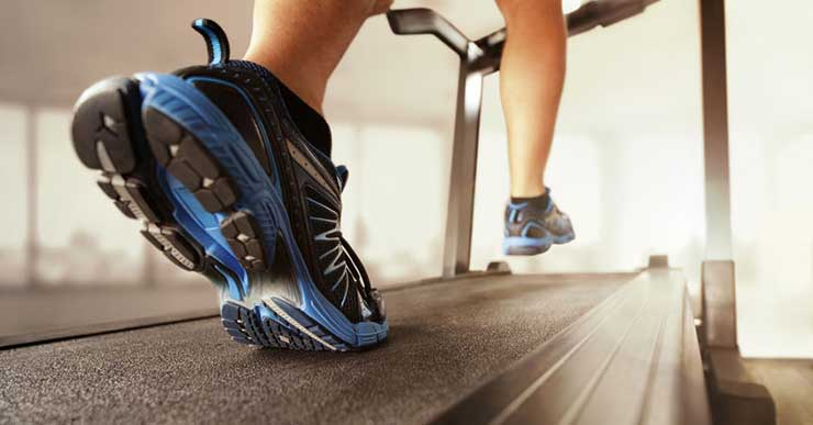 Burn More Fat with High-Intensity Interval Training