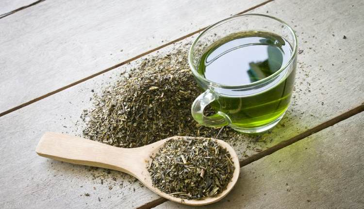 Quick Tip: Green Tea to Supercharge Your Fat Loss